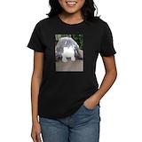 Animals rabbits Tops