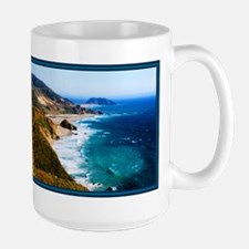 Oregon Coast Mug