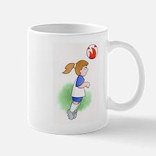 Soccer! Mug