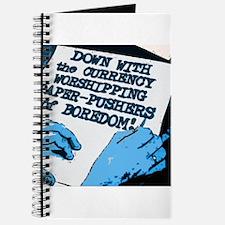 Paper-pushers of Boredom Journal