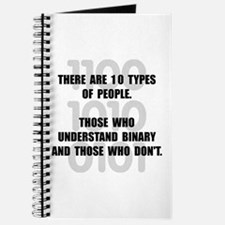 Binary People Journal