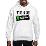 Personalize Team BMT SCT Hooded Sweatshirt