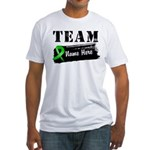 Personalize Team BMT SCT Fitted T-Shirt