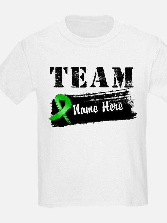 Personalize Team BMT SCT T-Shirt