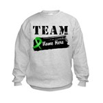 Personalize Team BMT SCT Kids Sweatshirt