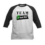 Personalize Team BMT SCT Kids Baseball Jersey