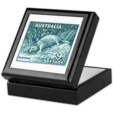 Cute New south wales Keepsake Box