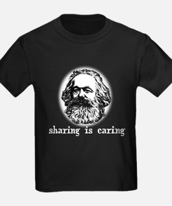 Marx: Sharing is Caring T