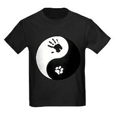 Cat Therian Ying Yang T