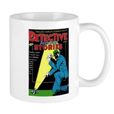 Detective Picture Stories #5 Small Mug