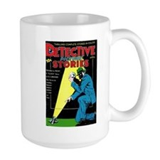 Detective Picture Stories #5 Mug