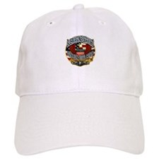USN Submarine Service Iron Men Steel Boats Baseball Cap