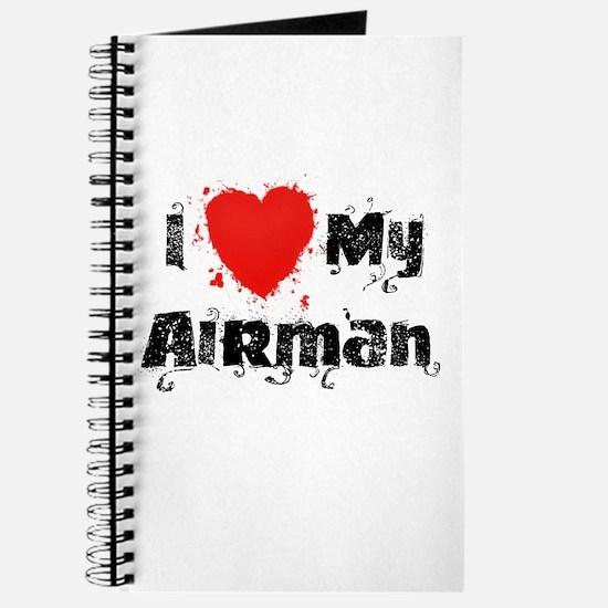 I <3 My Airman Journal