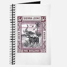 Unique Sierra leone Journal