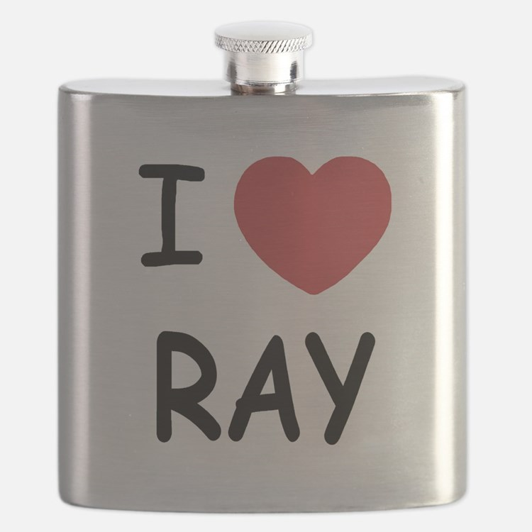 RAY.png Flask