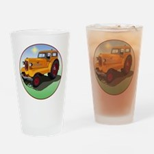 UDLX Drinking Glass