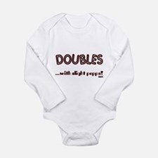Doubles Baby Outfits