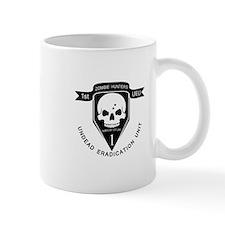 Zombie Hunters Mug