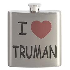 TRUMAN.png Flask