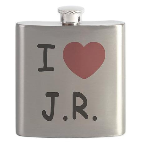 I heart J.R. Flask