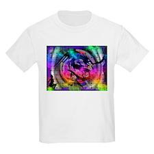 Dragon Fire Girls T-Shirt