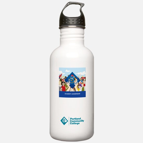 Cute Student leadership Water Bottle