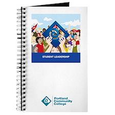 Funny Student leadership Journal