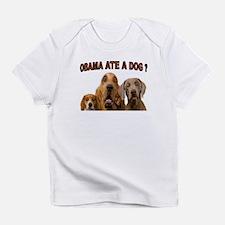 OBAMA DOGS Infant T-Shirt