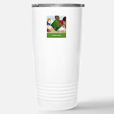 Funny Tutoring center Travel Mug