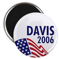"Davis 06 2.25"" Magnet (10 pack)"