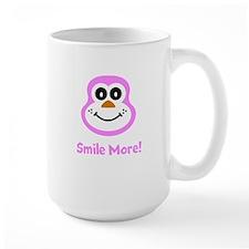 Sue - Smile More Mug