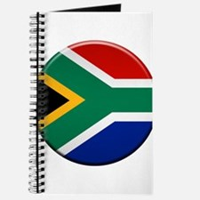 South African Button Journal