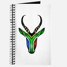 Springbok Flag Journal