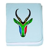 South africa Blanket