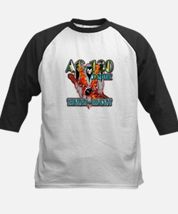 AC-130 Spectre The Night Hides Not Tee