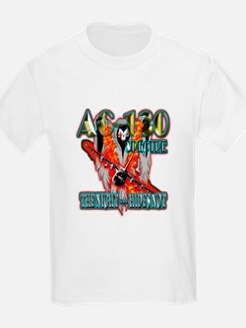 AC-130 Spectre The Night Hides Not T-Shirt