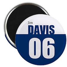 Davis 06 Magnet