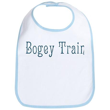 Bogey Train Bib