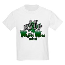 2012 Mighty Mites T-Shirt