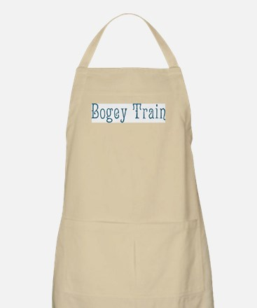 Bogey Train Apron
