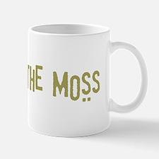 Boss of the Moss Mug