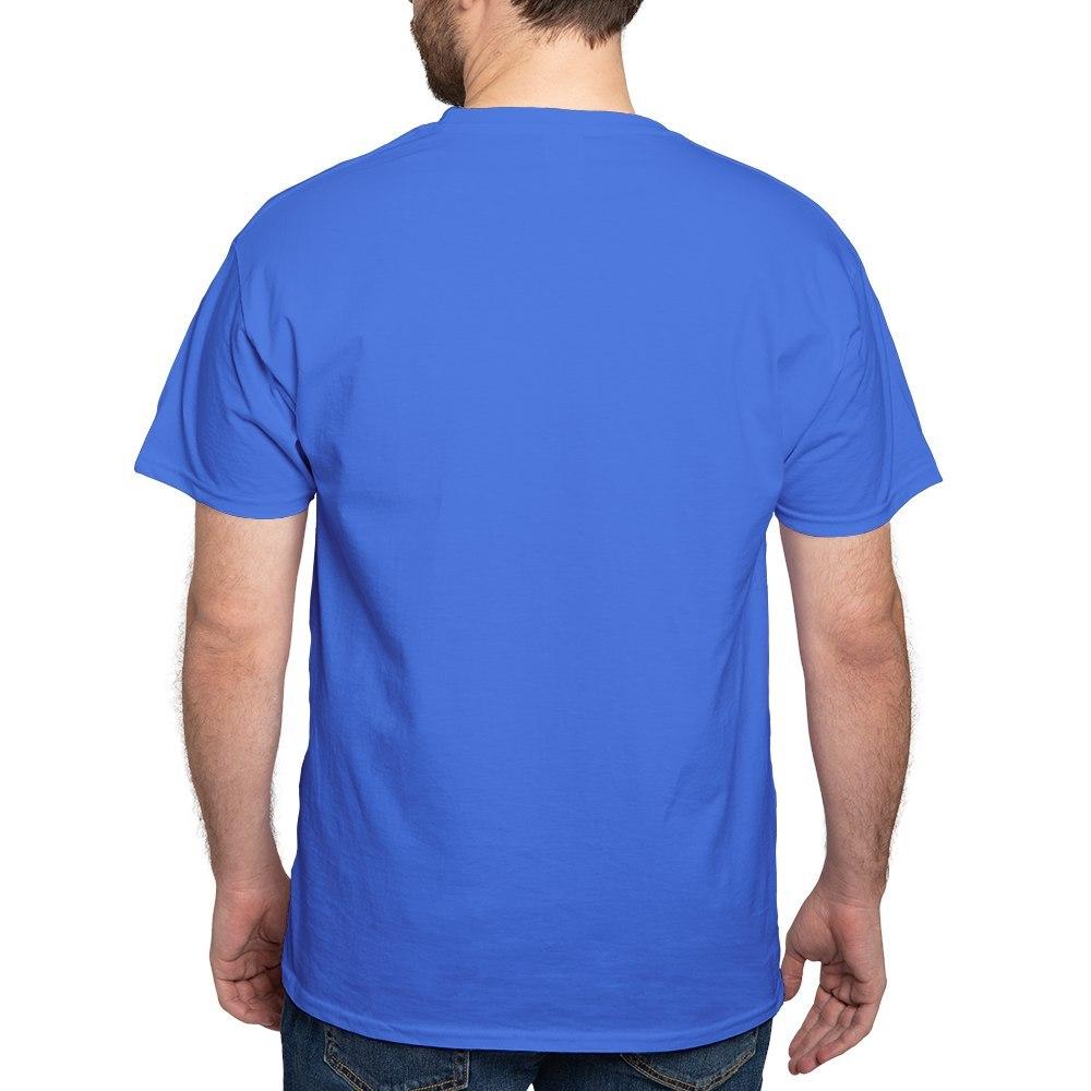 CafePress Polish Drinking Team Dark T Shirt 100/% Cotton T-Shirt 693018168