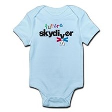 Future Skydiver Body Suit