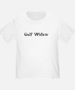 Golf Widow T