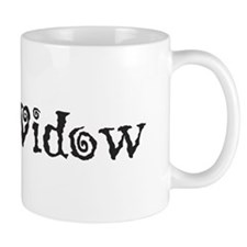 Golf Widow Mug