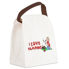 ilove.png Canvas Lunch Bag