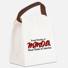meanmoms.png Canvas Lunch Bag