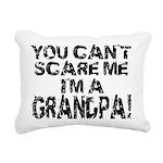 gpascare2.png Rectangular Canvas Pillow