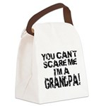 gpascare2.png Canvas Lunch Bag
