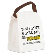 freshman.png Canvas Lunch Bag